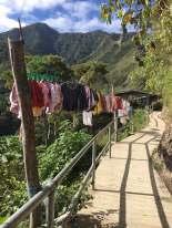 Banaue - früher nicht geteert