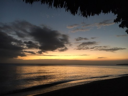 Donsol sunset 2