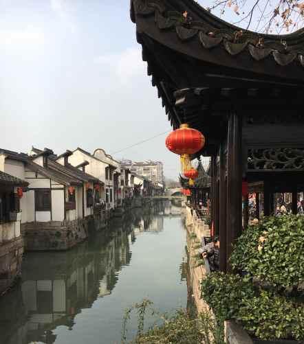 nanxiang river copy