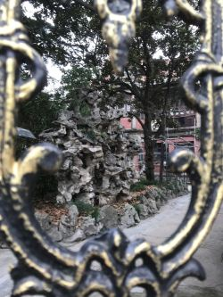 SH - French concession IV