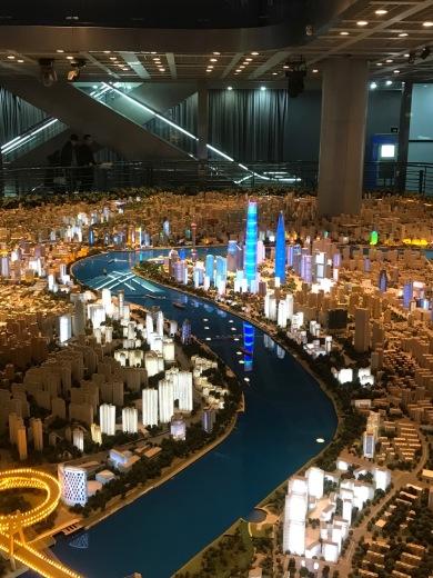 SH - Urban Planning Center Pudong