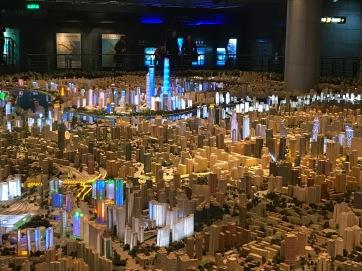 SH - Urban Planning Center