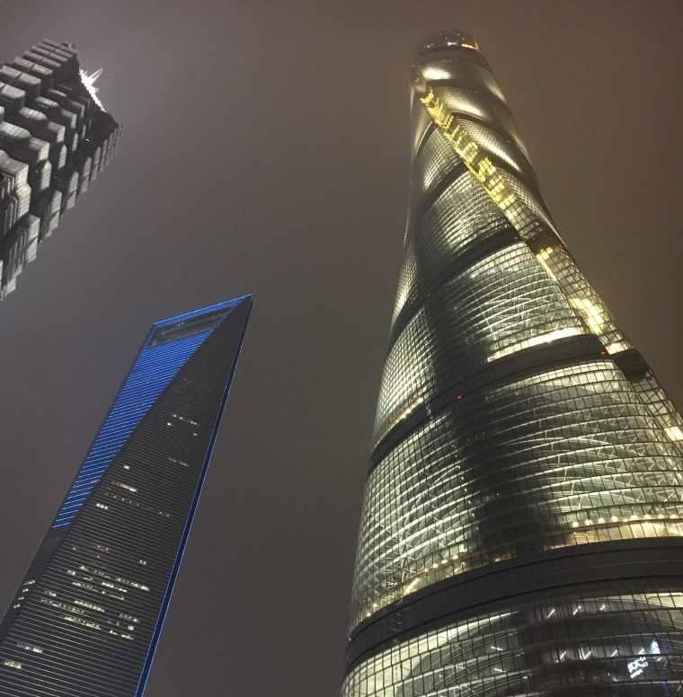 Shanghai tower III copy
