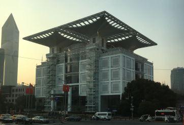 Urban planning Center